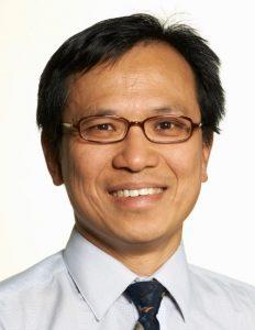 Dr. Derek Lok