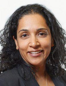 Dr Kishani Kannangara