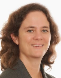 Dr Rachel Bradbury