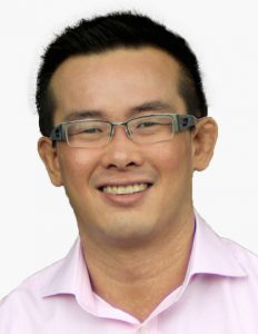 Associate Professor Warren SW Chan