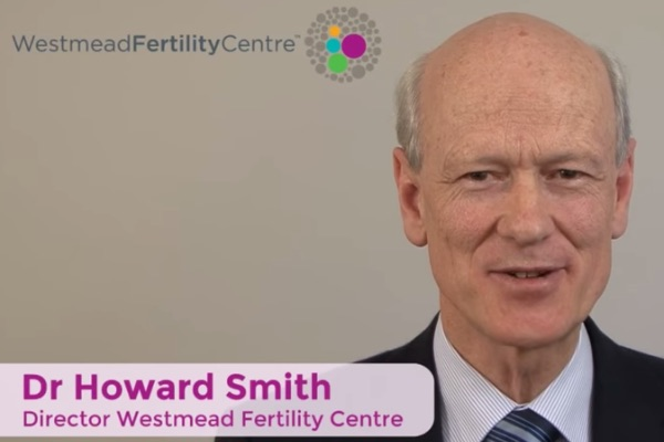 Dr Howard Smith welcome video